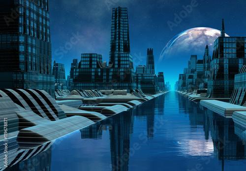 futurystyczne-miasto-kosmitow-grafika-komputerowa-3d