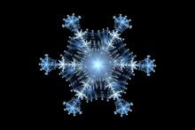 Fractal Snowflake