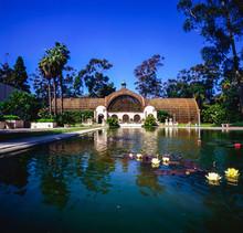 Balboa Park,San Diego