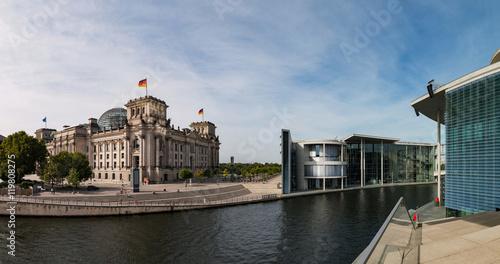 Zdjęcie XXL Bundestag