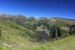 Berglandschaft Zillertal