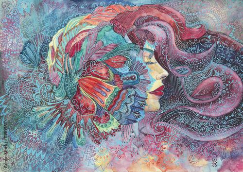 malowane-kobiety-akwarela