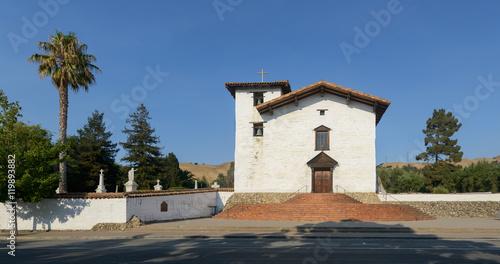 Mission San Jose in Fremont, California