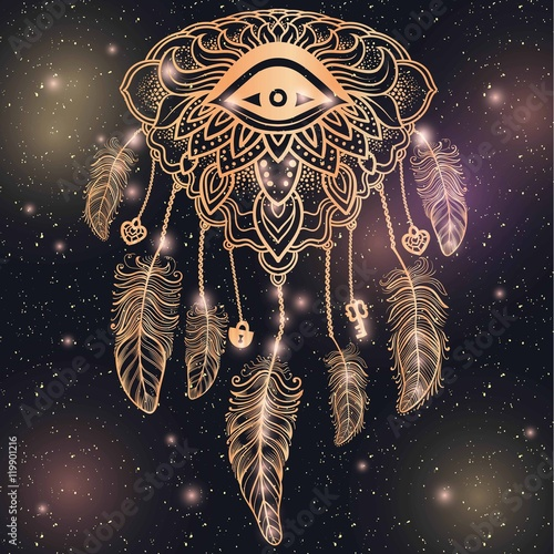 dreamcatcher-talizman-indian-a