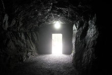 Light In The End Of The Dark Tunnel