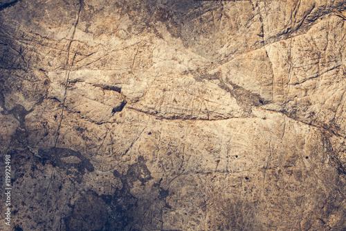 Photo sur Toile Les Textures mountain stone background