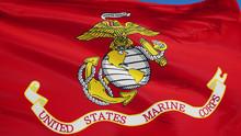 United States Marine Corps Fla...