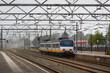 Travel to Zaandam