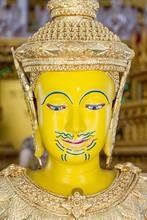 Deity Yellow