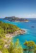 San Nicola Island: Tremiti Islands, Adriatic Sea, Italy.