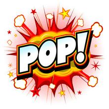 Pop-up Illustration
