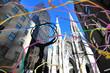 New York City / Cathédrale Saint-Patrick et Atlas