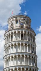 Panel Szklany Toskania Pisa Tower