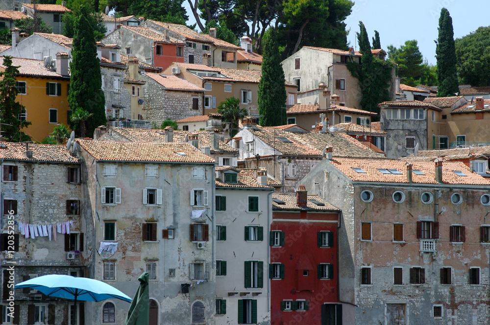 Fototapety, obrazy: Croatia
