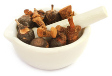 Soapnuts And Sweet Flag In A M...