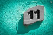 11,eleven