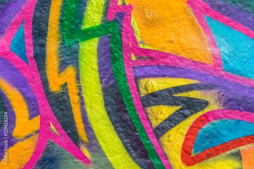 plakat Graffiti World