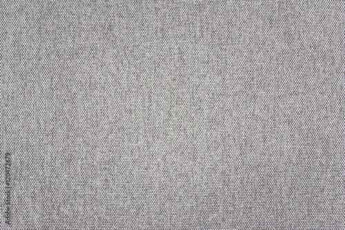 Fotobehang Stof Gray checkered fabric background.