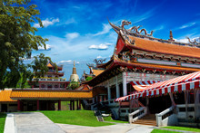 Kong Meng San Phor Kark See Bu...