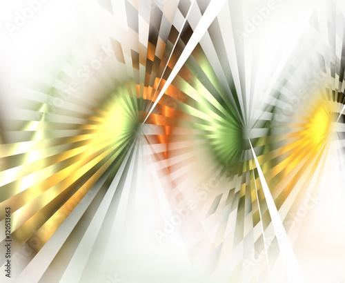 Obraz premium Elegancki, abstrakcyjny wzór dla Twoich niesamowitych pomysłów