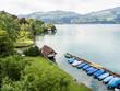 a orillas del lago Thunersee , Interlaken, Suiza OLYMPUS DIGITAL CAMERA