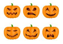 Dynie Na Halloween
