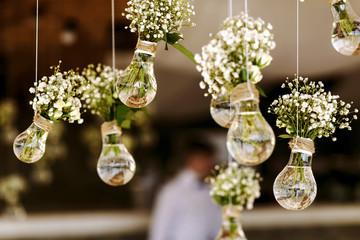 wedding floral decoration