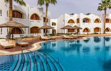 Hotel In Egypt