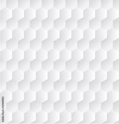 bezszwowa-biala-tekstura-szesciokaty