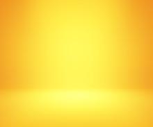 Yellow And Orange Gradient Abs...