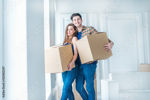 moving for a guy