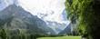 Valle de Lauterbrunnen, SuizaOLYMPUS DIGITAL CAMERA