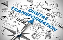Digital Business Transformatio...