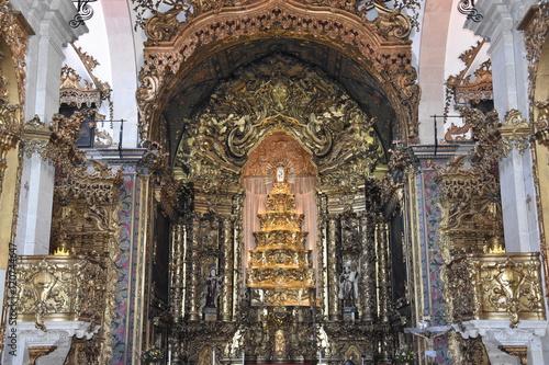 Fototapeta  Igreja do Carmo in Porto, Portugal