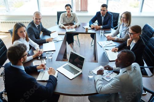 Meeting of shareholders