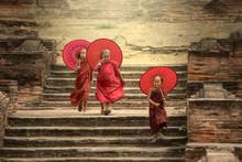 Faith Of Burma