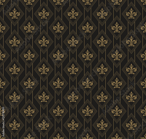 art-deco-seamless-pattern