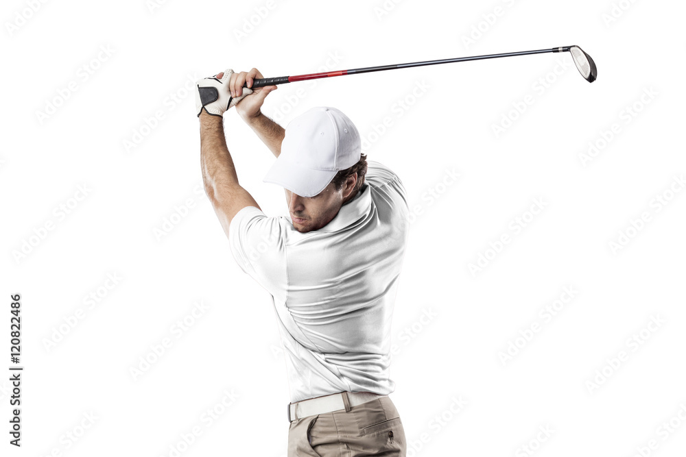 Fotografía Golf Player | Europosters.es