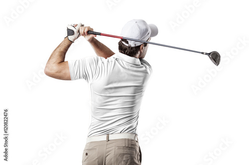 Foto Golf Player
