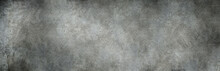 Panorama Shot Of Grey Polished...