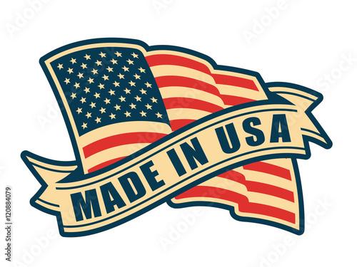 Photographie  Fabriqué aux États-Unis (États-Unis d'Amérique)