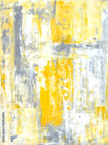 kolor-szaro-zolty-w-malarstwie-abstrakcyjnym