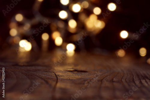 Fotografia  Elegant background for holidays