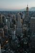 Beautiful NYC cityscape