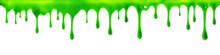 Dripping Slime Banner