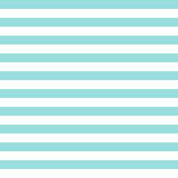 Pasek bez szwu zielony aqua i białe kolory. Wzór mody bez szwu. Geometrycznego poziomego paska tła abstrakcjonistyczny wektor. - 121174435