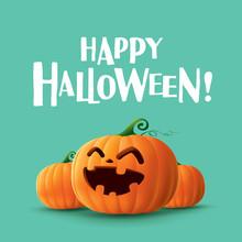 Happy Halloween! Halloween Pumpkins