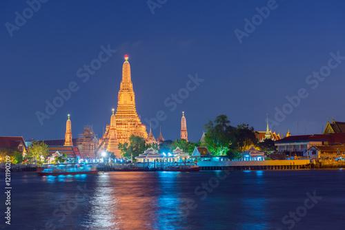 Photo  Wat Arun