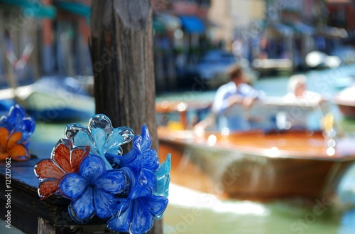 Fotomagnes Wyspa Murano, Wenecja