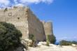 Castle in Kritinia, Rhodes